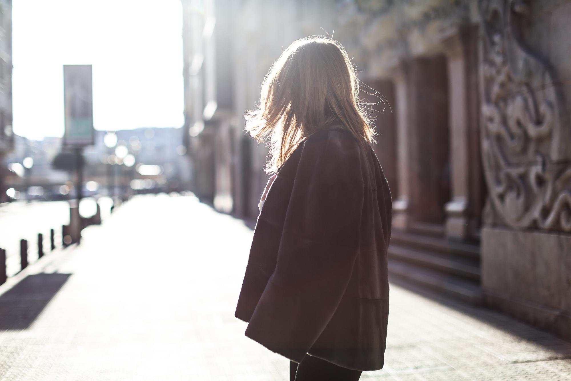 Clochet_streetstyle_cropped_flared_trousers_boxcalf_jacket_kalam_bilbao-6