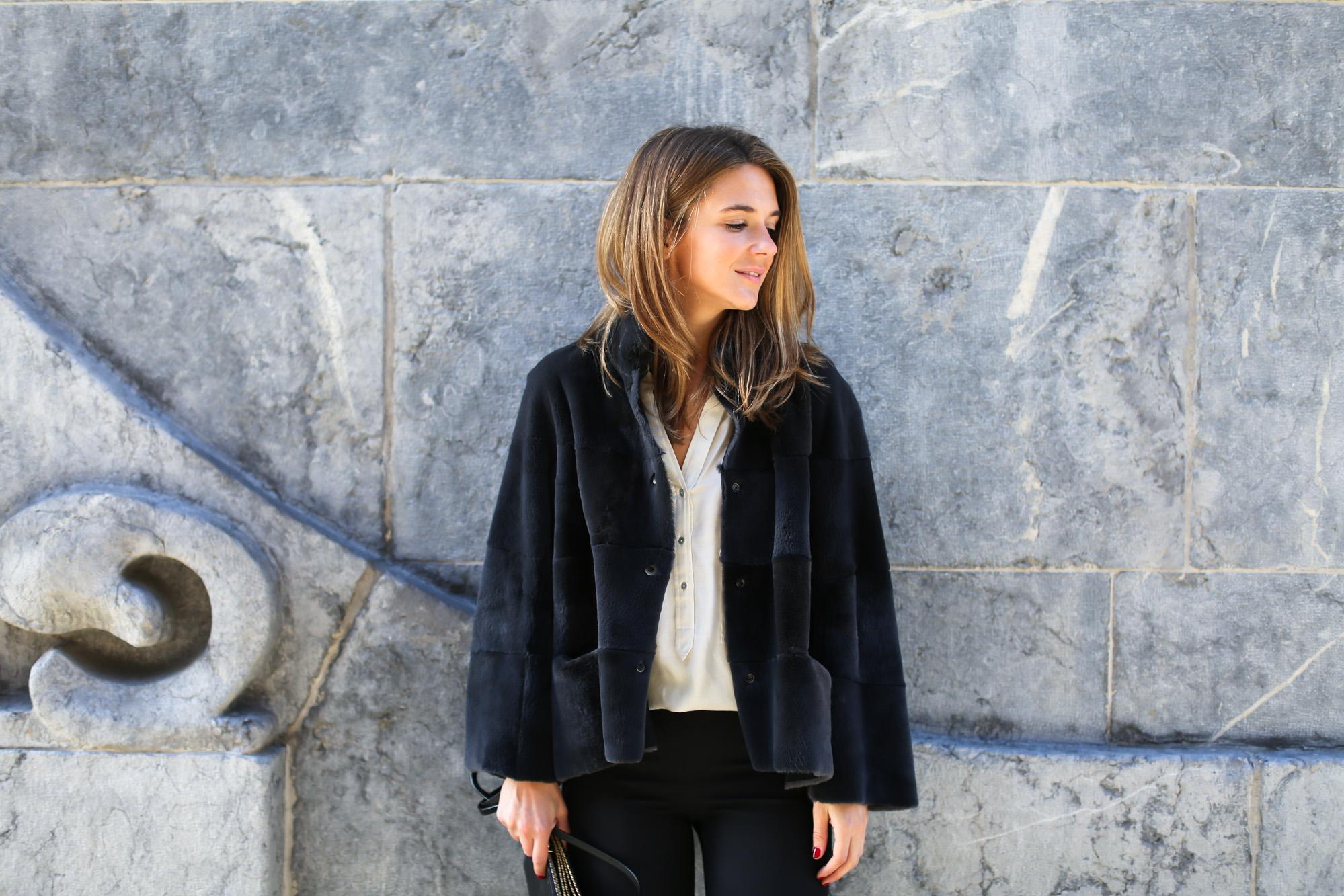 Clochet_streetstyle_cropped_flared_trousers_boxcalf_jacket_kalam_bilbao-8