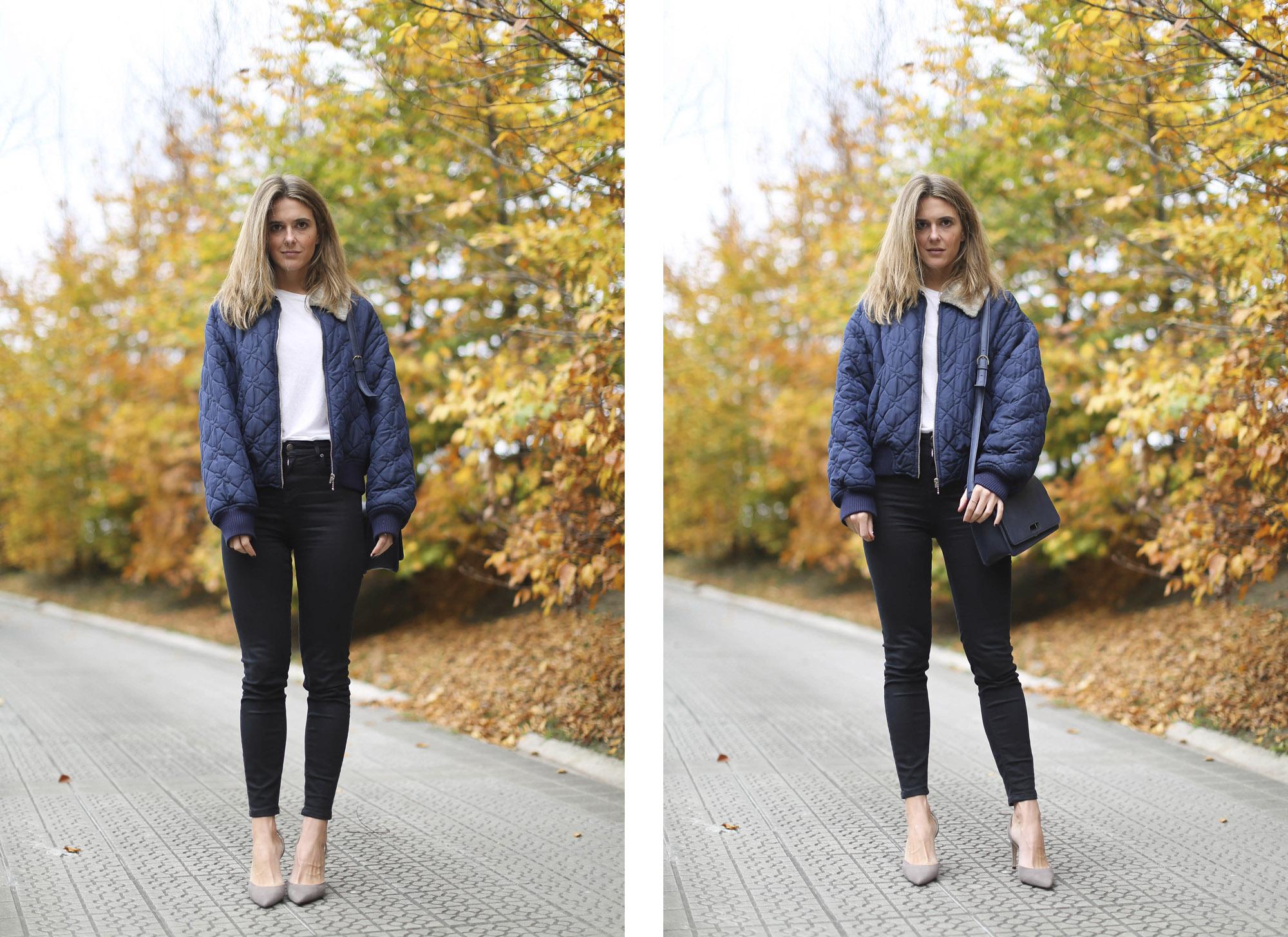 Clochet_streetstyle_stefanel_bomber_jacket_mango_suede_pumps-14