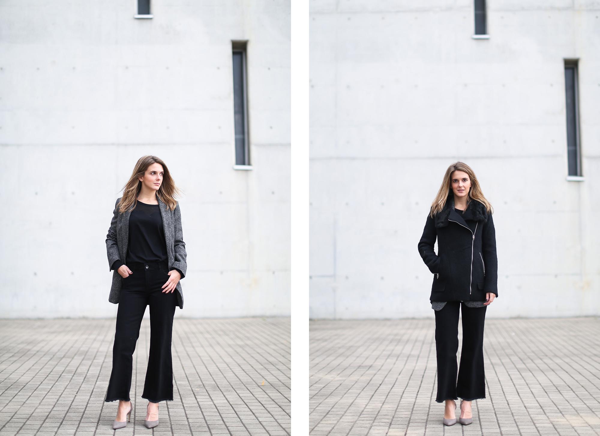 Clochet_streetstyle_cropped_flared_jeans_tweed_zara_blazer-19