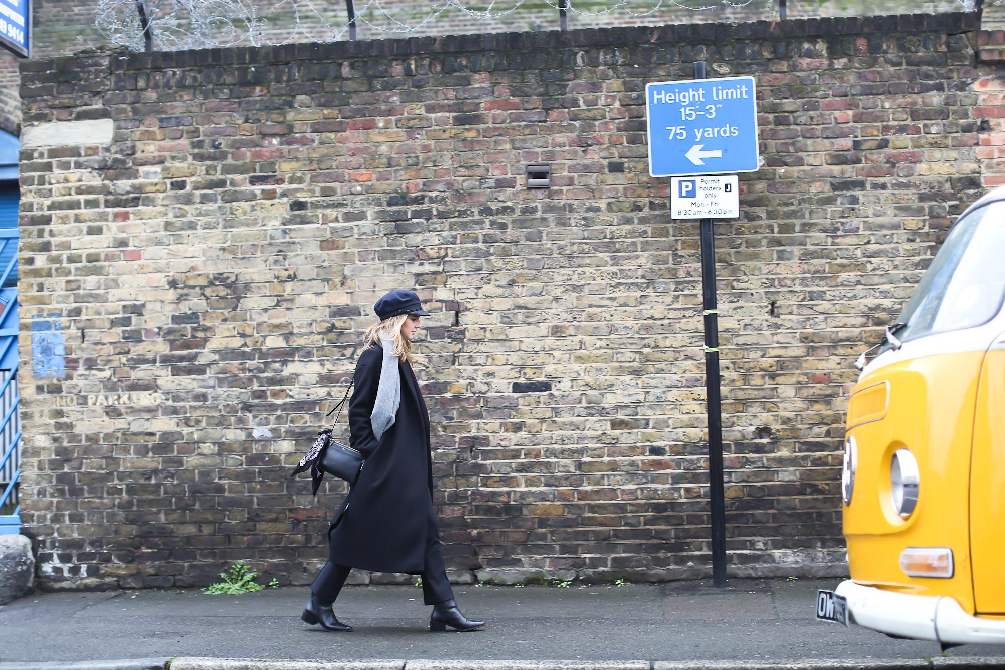 Clochet_streetstyle_london_cos_long_woo_coat_saint_james_mariniere_cup_celine_trio_bag-5