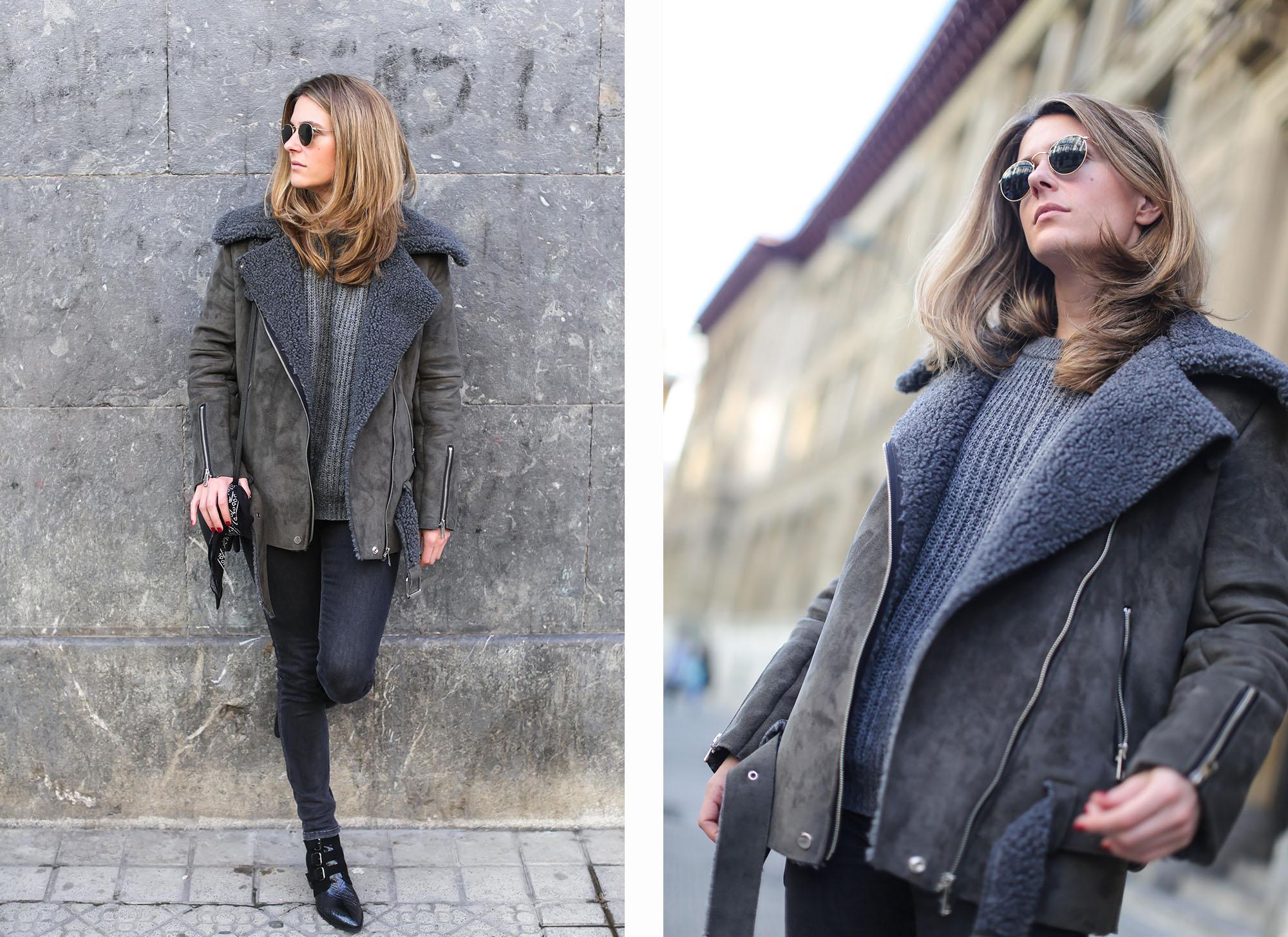 Clochet_streetstyle_olive_clothing_oversize_rider_kakhi_jacket-18