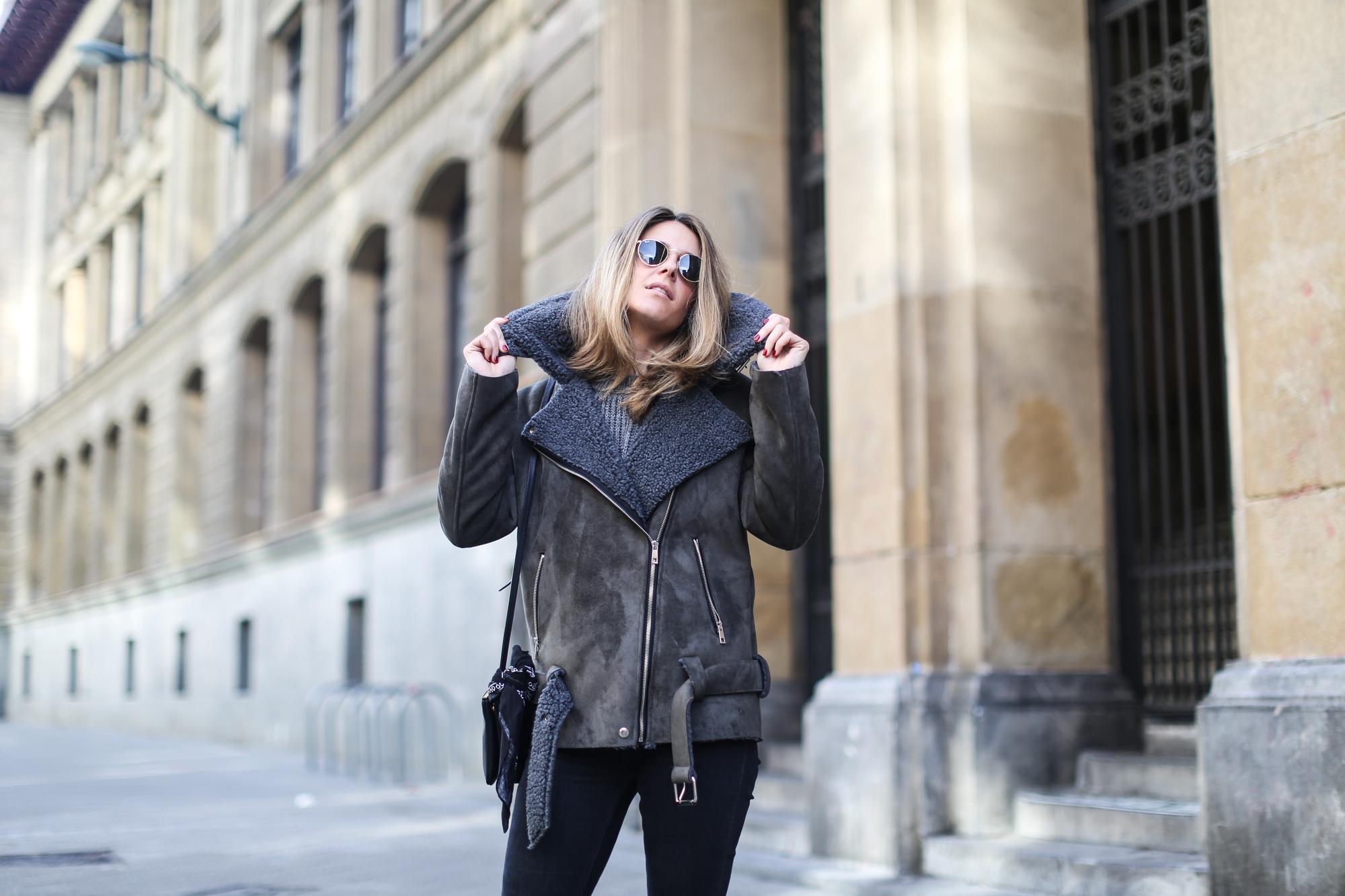 Clochet_streetstyle_olive_clothing_oversize_rider_kakhi_jacket-5