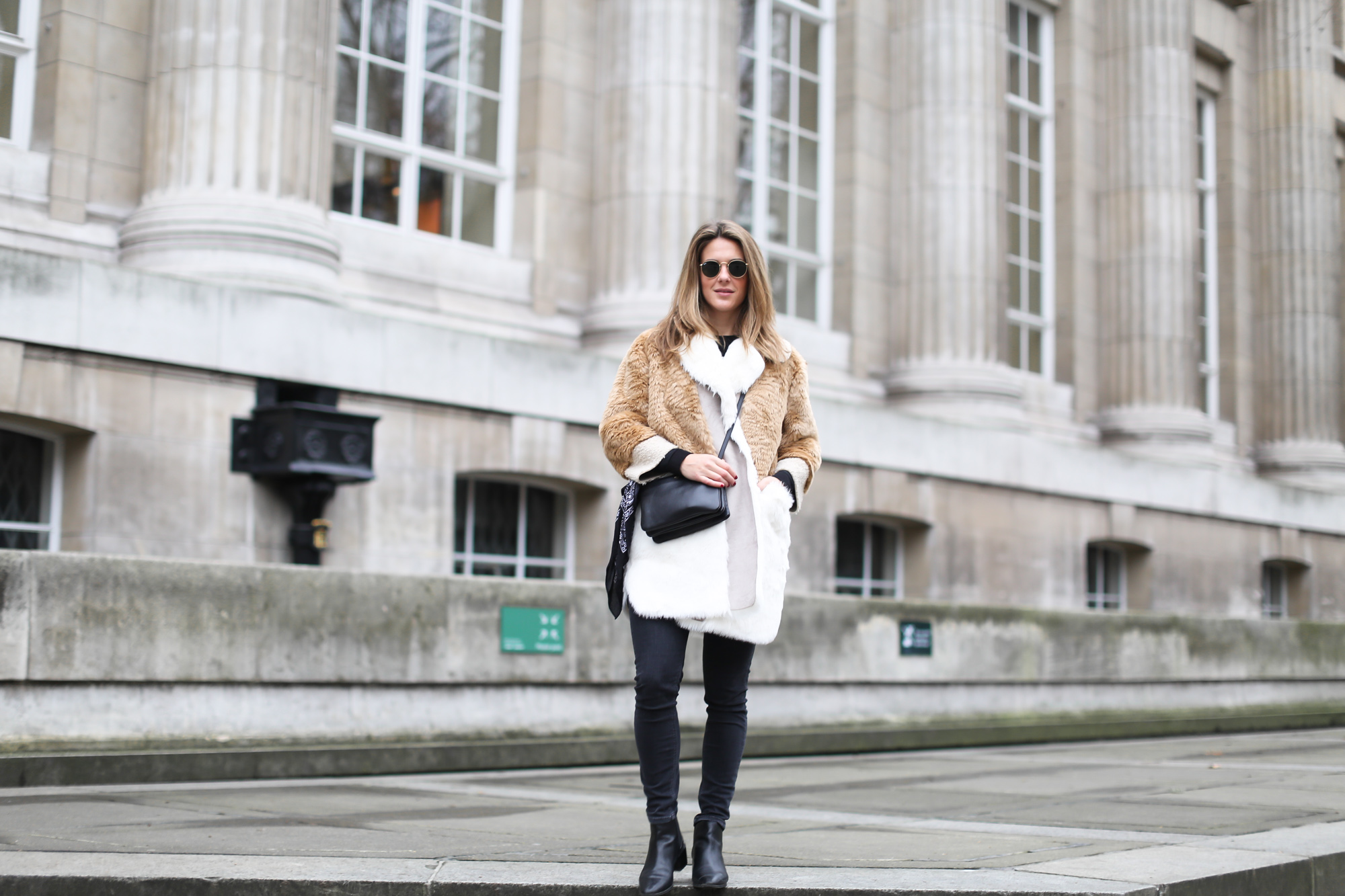clochet_streestyle_london_asos_faux_fur_patchowork_coat_topshop_jamie_jeans