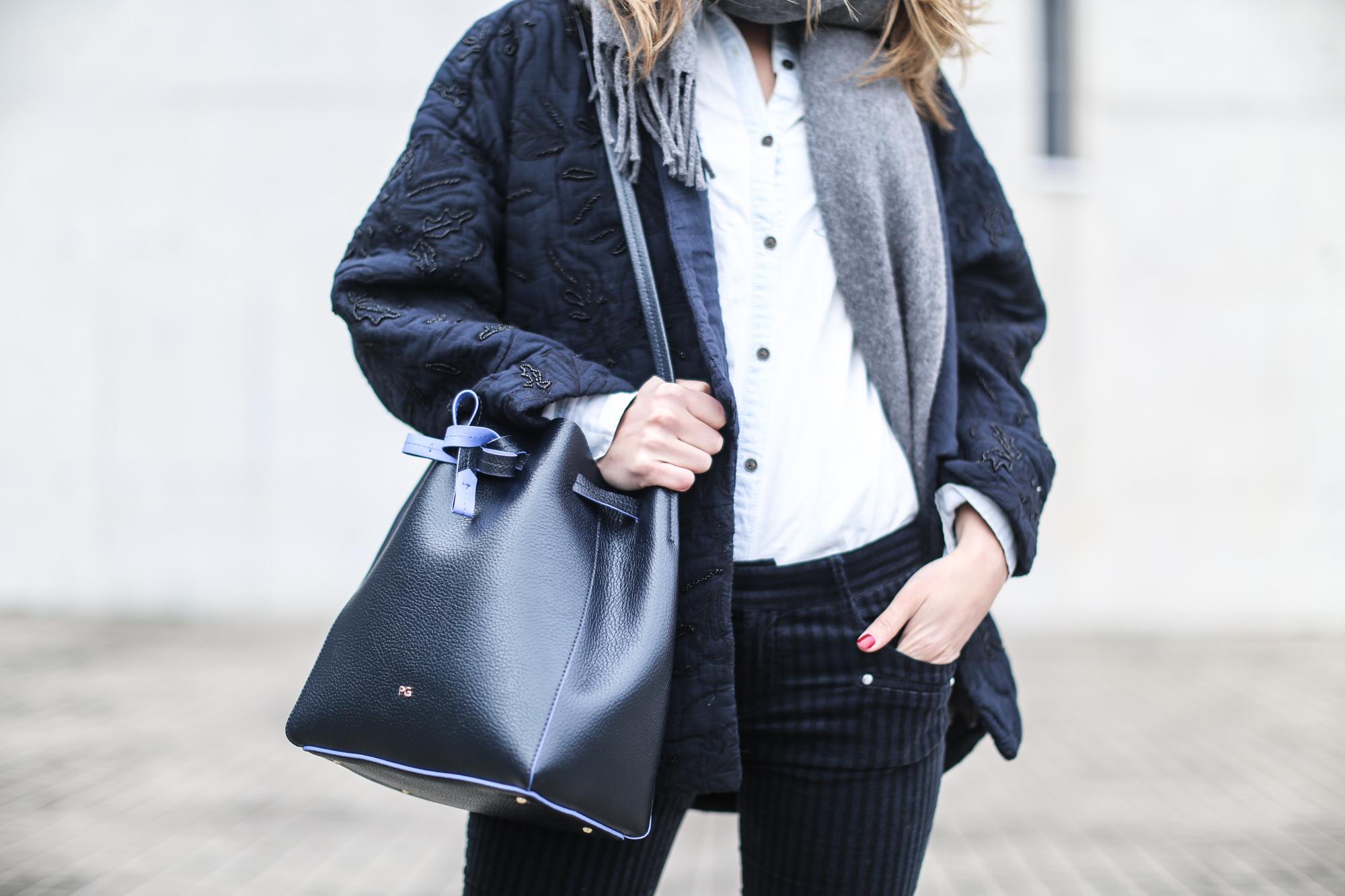 clochet_streetstyle_embroided_kimono_jacket_purificacion_garcia_bucket_bag-9