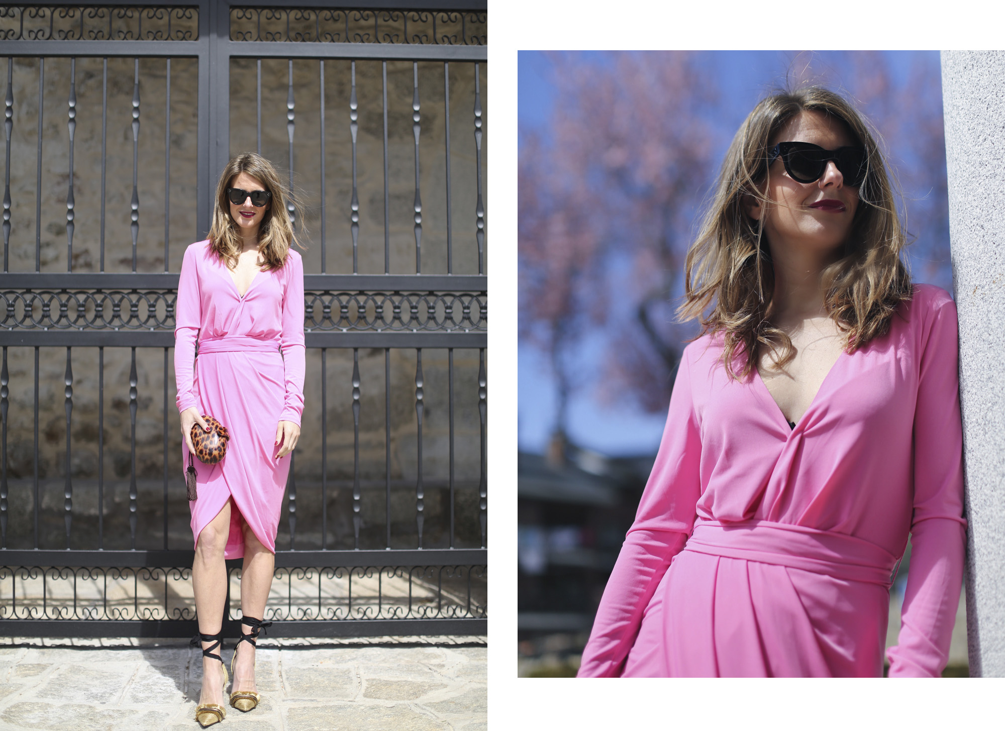 Clochet_streetstyle_BRUNA_brunacolection_vestido_moa_rosa1
