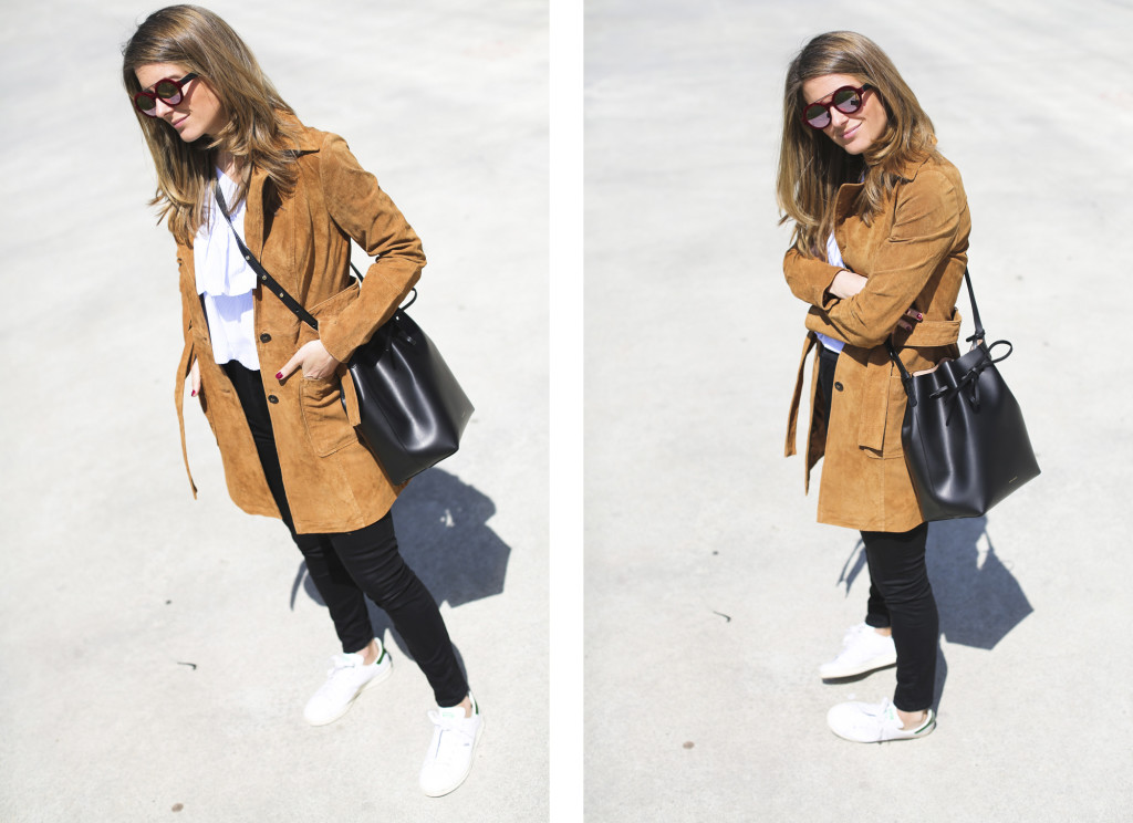 Clochet_blanco_suedetrenchcoat_adidas_stansmith_leztinstreet_mansurgavriel_bucketbag-8