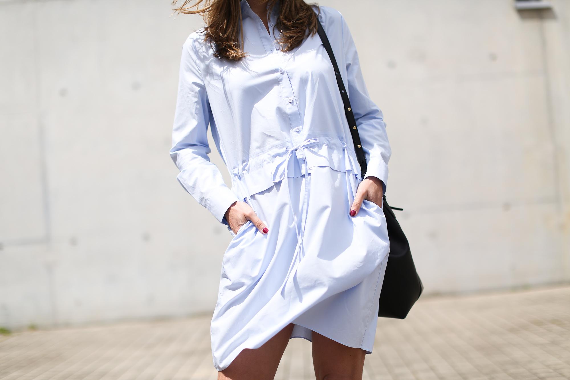 Clochet_streetstyle_theoutnet_irisandink_shirtdress_mansurgavrielbucketbag-6