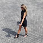 Ties&Heels vintage sweet dress
