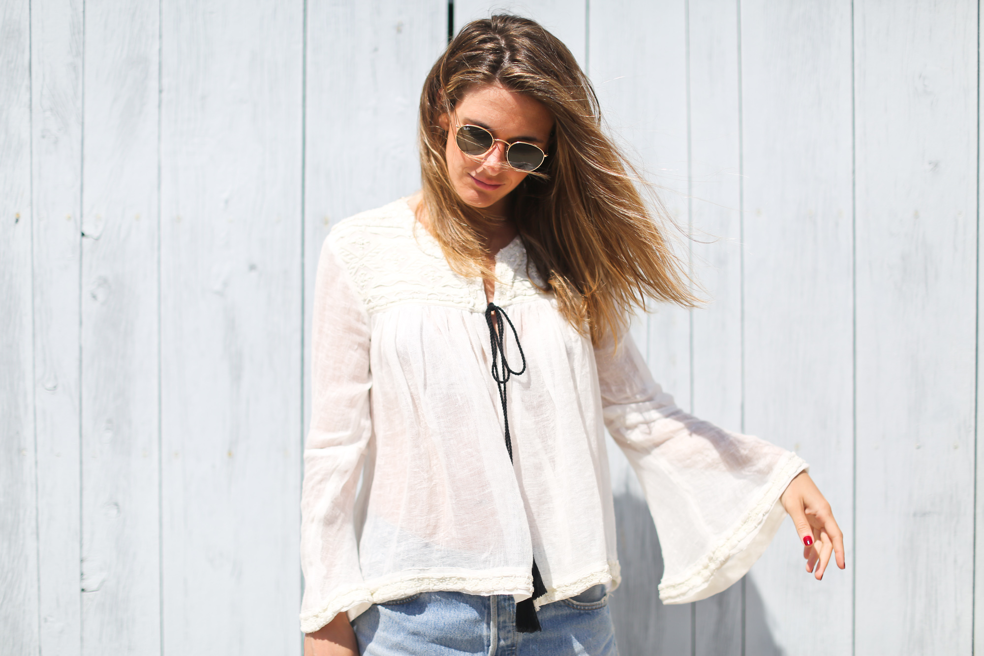 Clochet_streetstyle_zara_embroided_linen_kimonojacket_vintagelevis501shorts-2