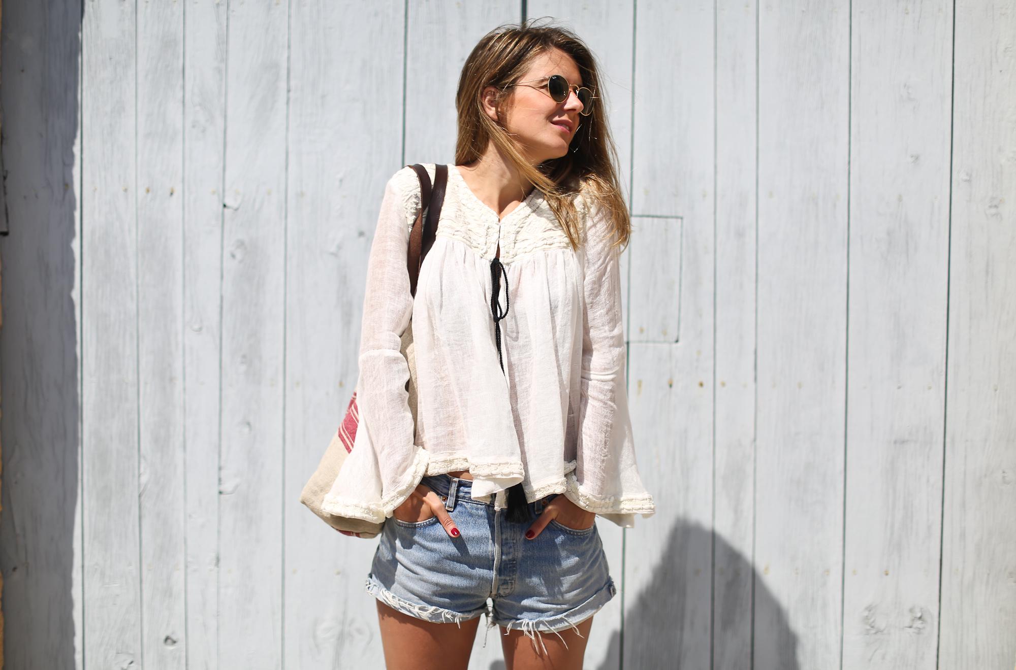 Clochet_streetstyle_zara_embroided_linen_kimonojacket_vintagelevis501shorts-8