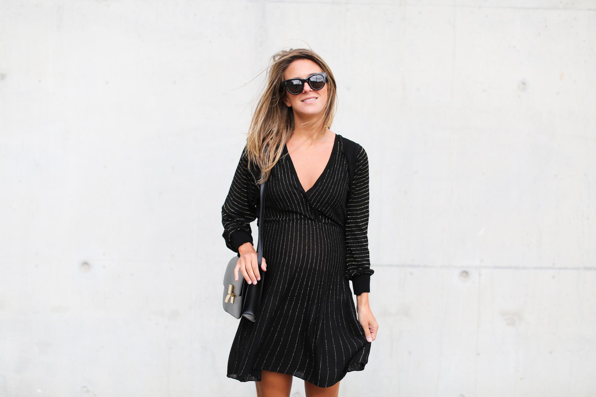 Clochet_streetstyle_fashionblogger_zaraknitdress_specialedition_celineboxbag_celinesunglasses-3
