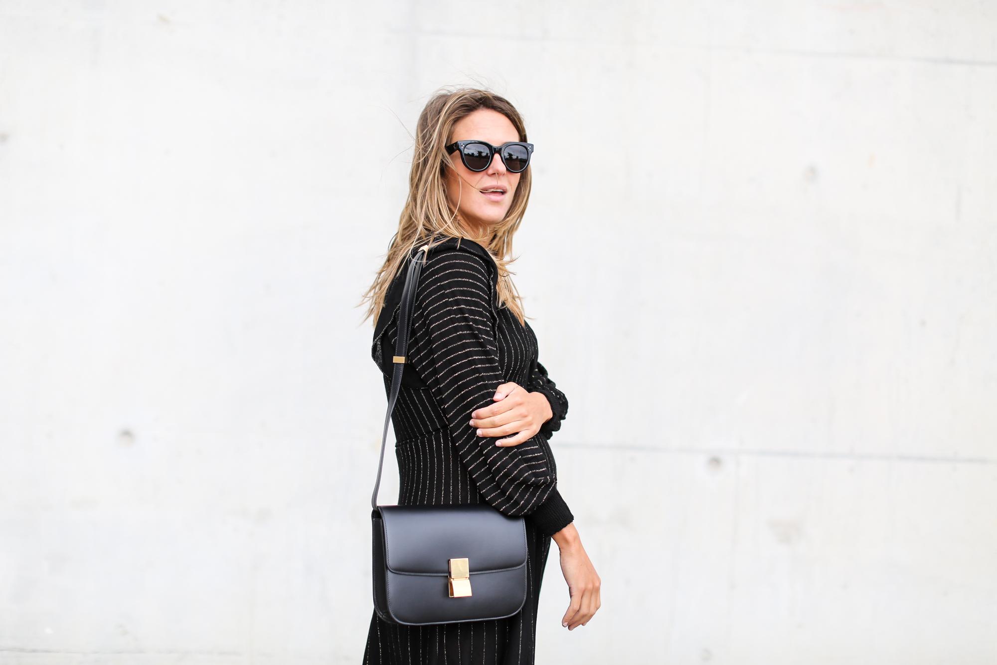 Clochet_streetstyle_fashionblogger_zaraknitdress_specialedition_celineboxbag_celinesunglasses-4