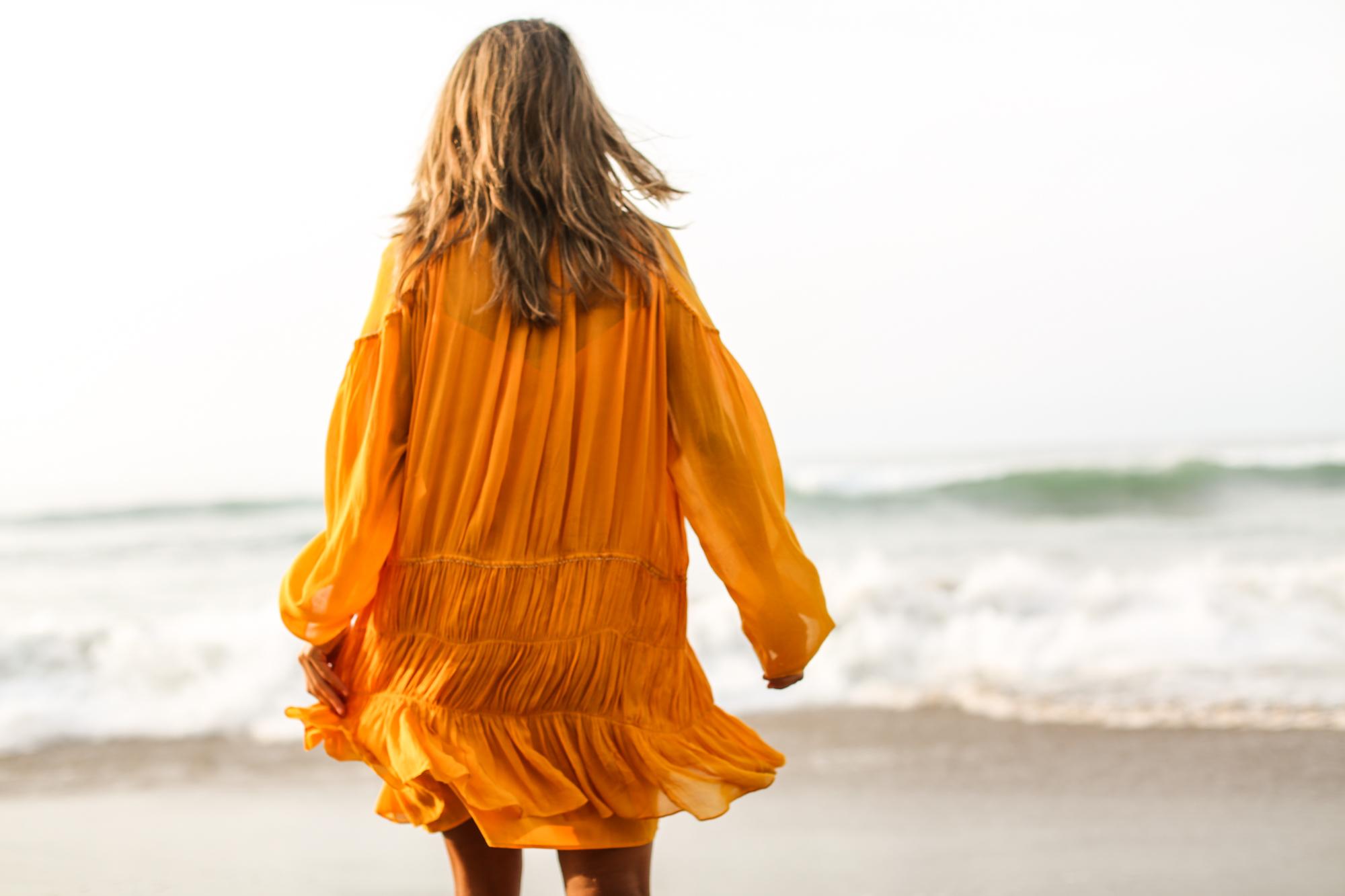 clochet_streetstyle_zara_romantic_yellow_Boho_dress_purificaciongarciawestfaliabandolerapiel-9