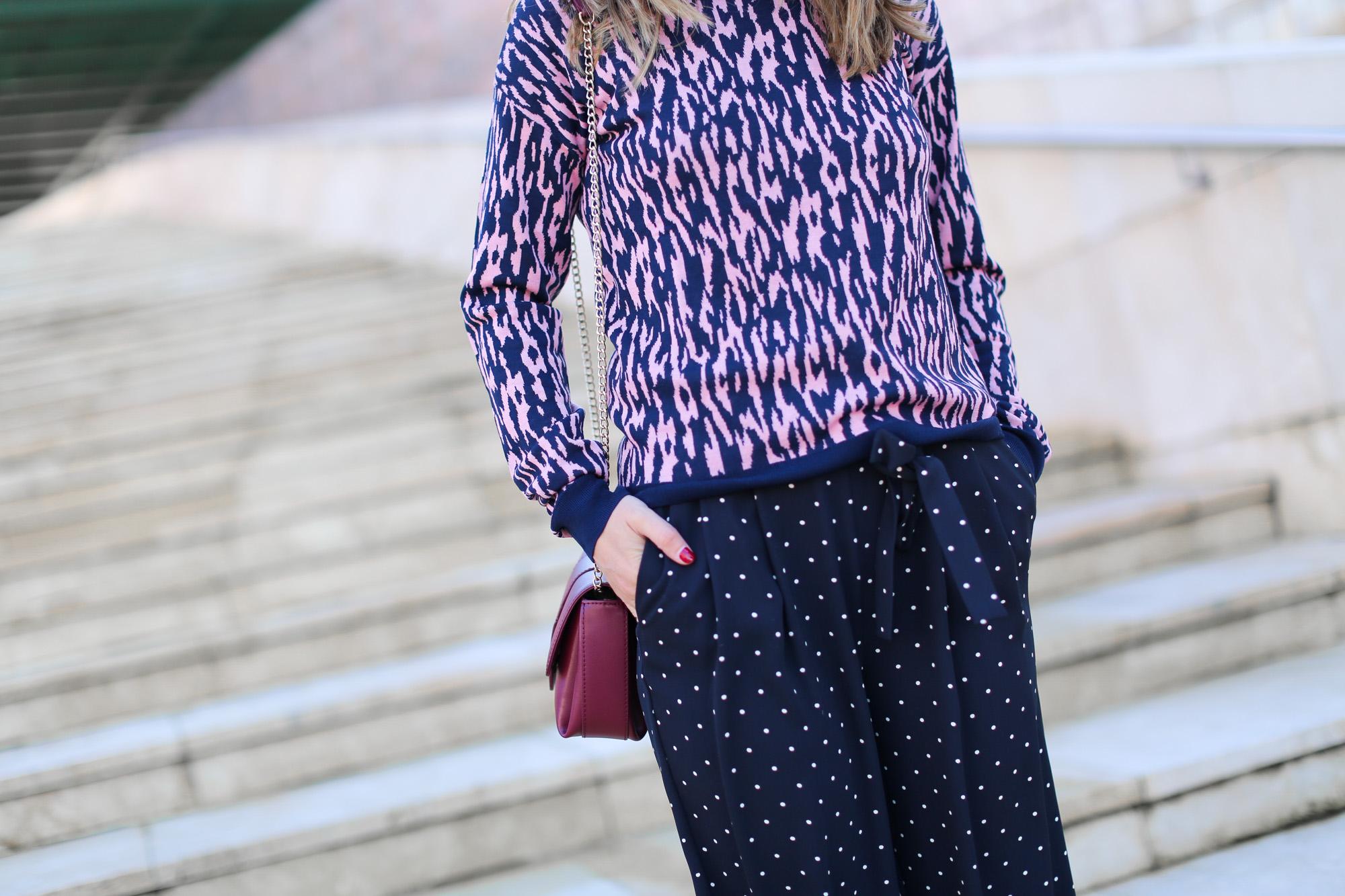 Clochet_streetstyle_fashionblogger_andotherstories_merinowooljacquardsweater_leopardprintpinkandblue_adidasstansmith-6