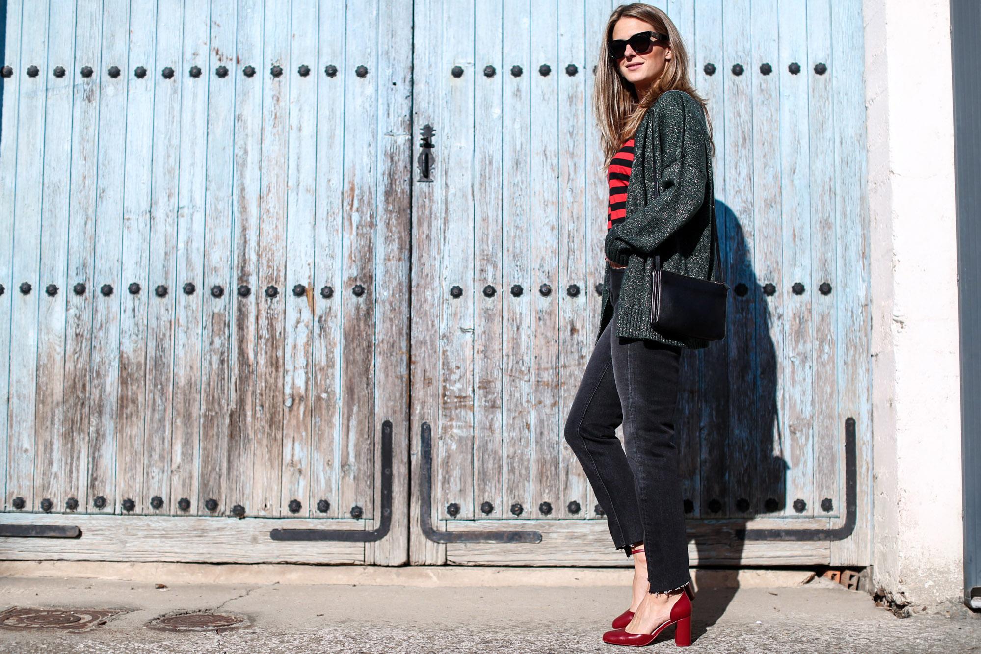 clochet_streetstyle_fashionblogger_zapatostaconrojospielzara_bolsotrioceline_momjeansh&m-3