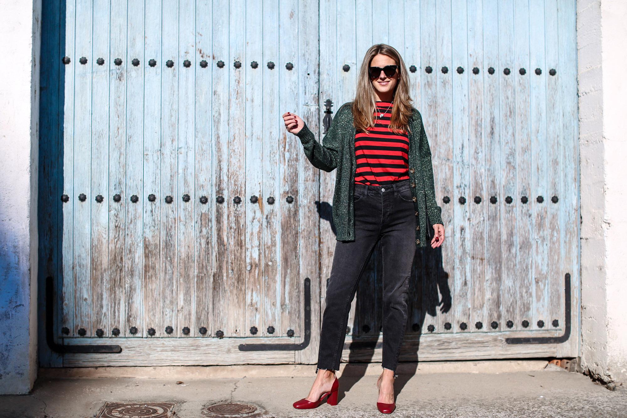 clochet_streetstyle_fashionblogger_zapatostaconrojospielzara_bolsotrioceline_momjeansh&m-5