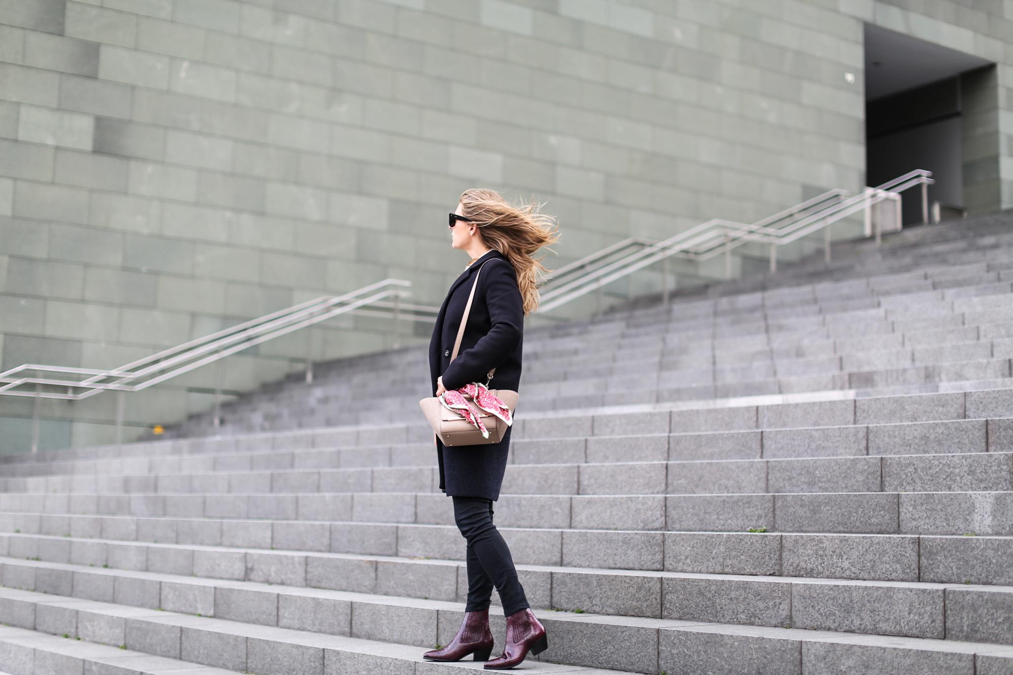 clochet_streetstyle_fashionbloggerbilbao_sandro_phytonleatherankleboots_purificaciongarcia_bolsopiel-4