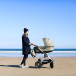 Stokke Stories: Stokke Trailz Nordic Green