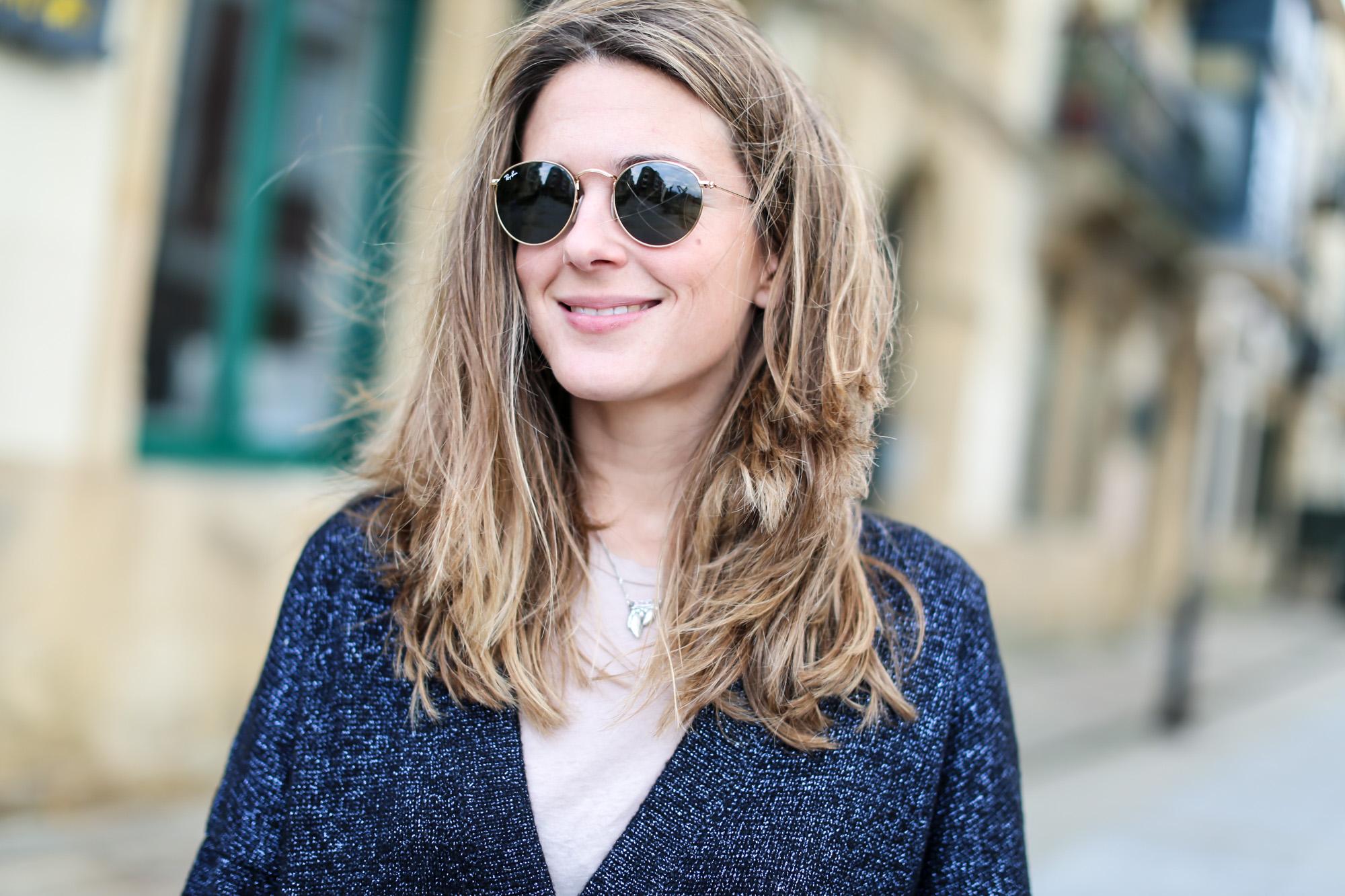 Clochet_streestyle_fashionblogger_topshopjamiejeans_zaranavyglitterknit_furcoat-6