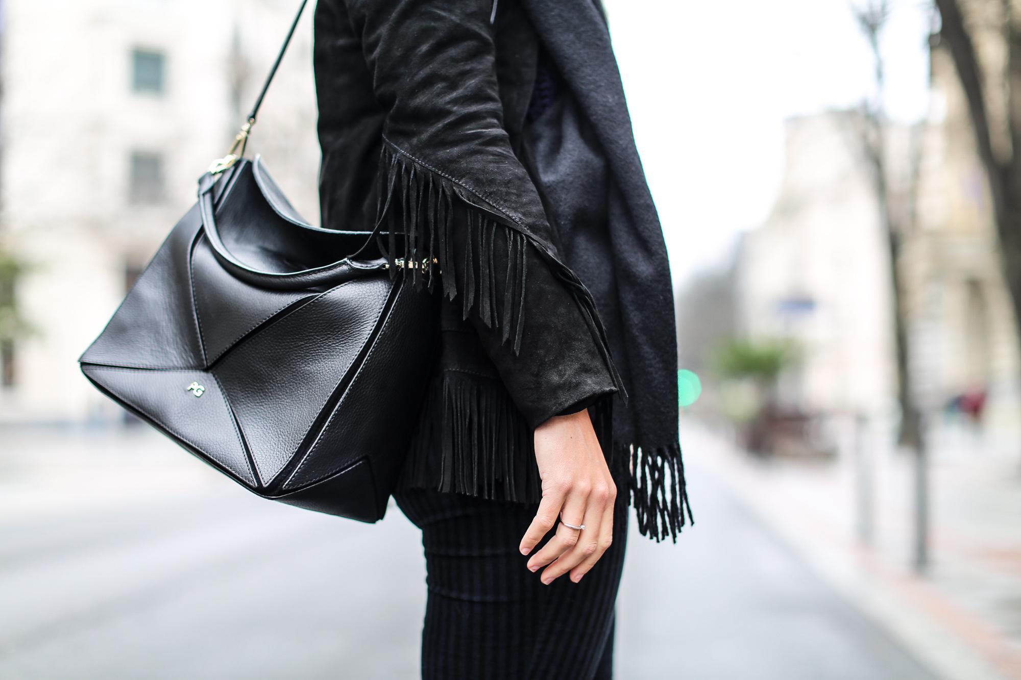 Clochet_streetstyle_fashionblogger_purificacióngarcia_bolsotrangram_chaquetaanteflecosmaje-7