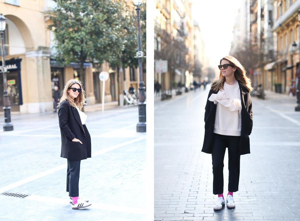 Clochet_streetstyle_fashionblogger_sudaderanudevolanteCOS_pantaloneschinoslanaCOS_adidasSambablancas-11