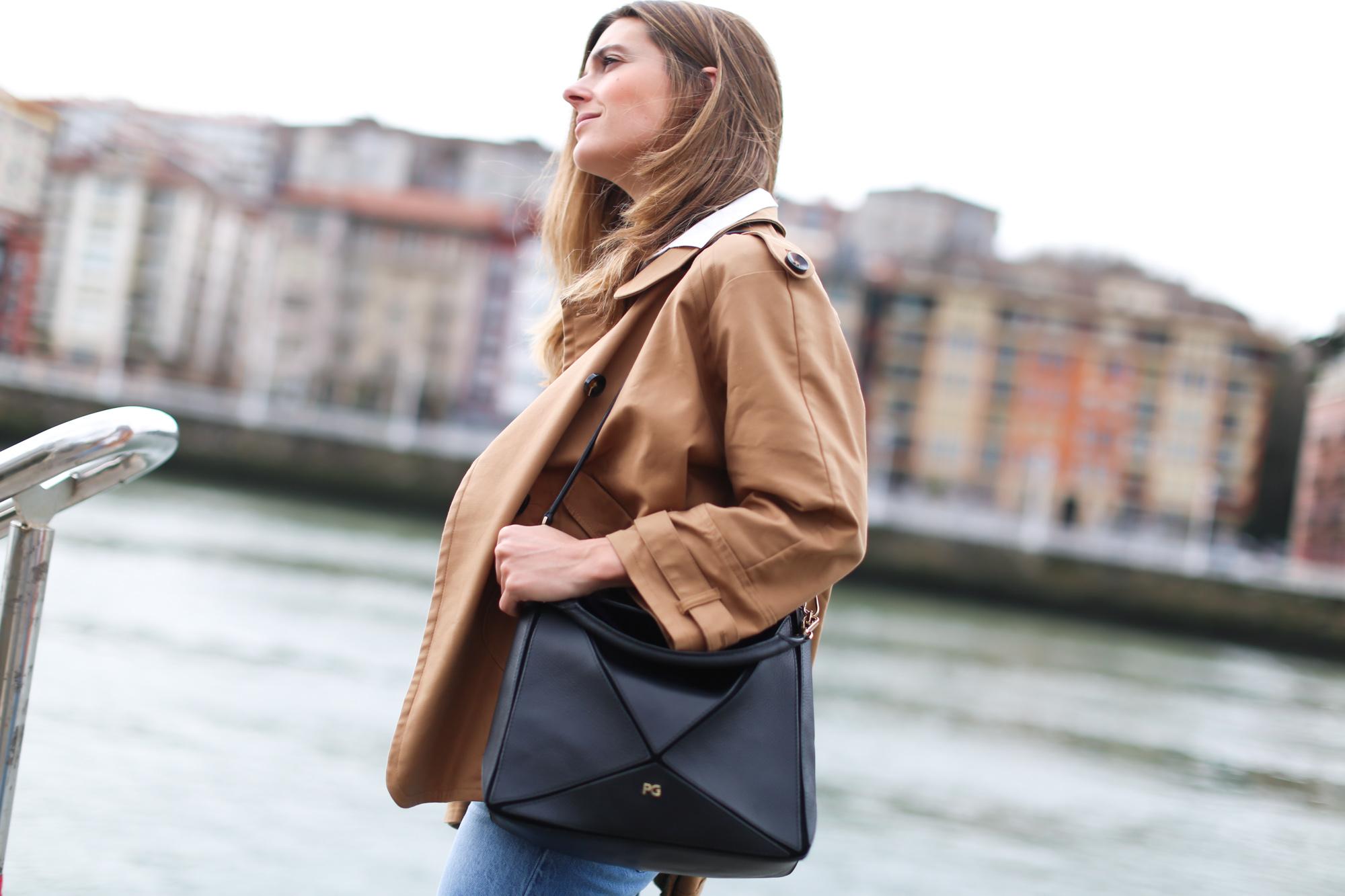 Clochet_streetstyle_fashionblogger_vintagehighwaistedjeans_purificaciongarciatangram_zapatosoxfordSandroParis-7