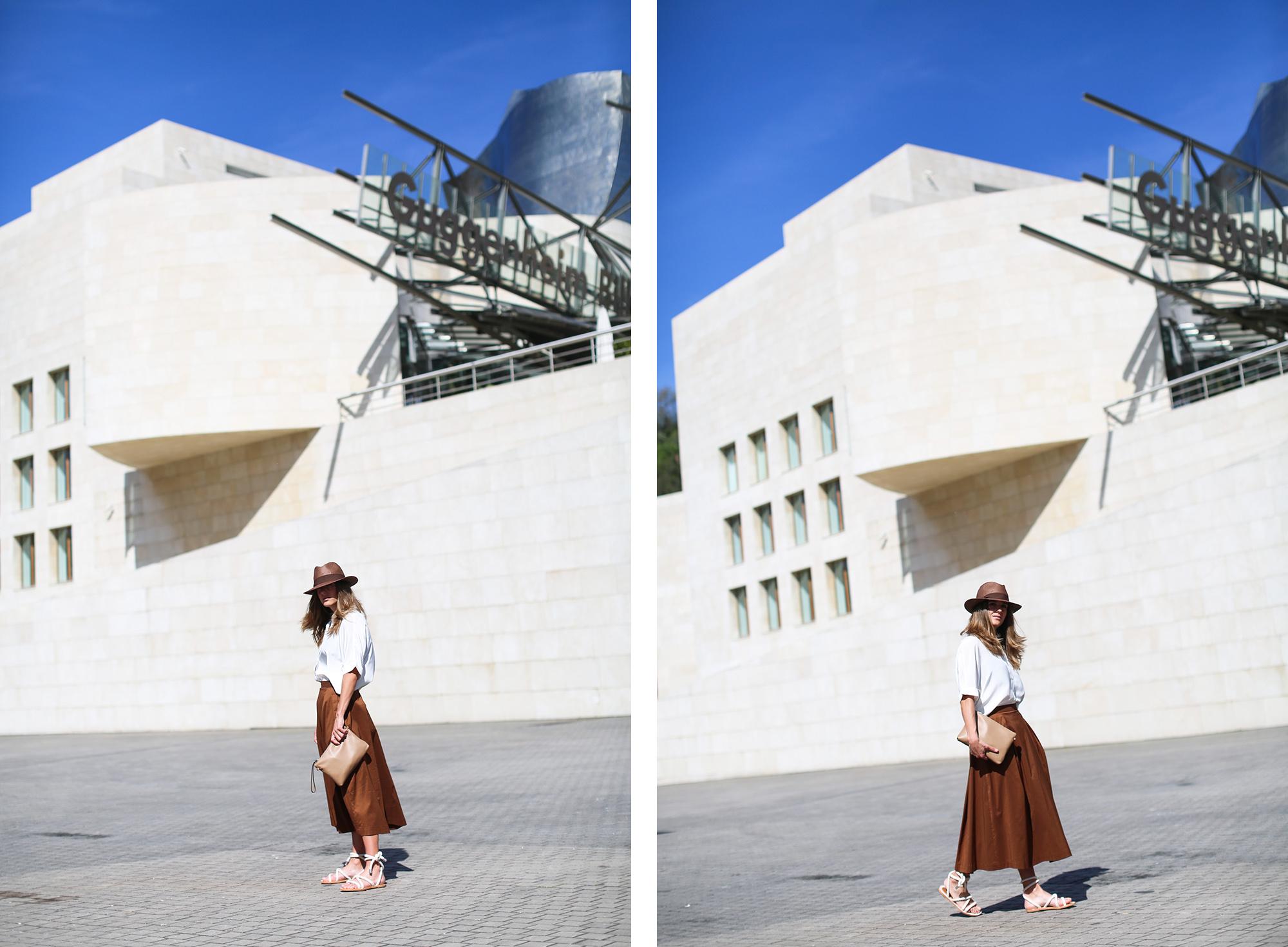 clochet minimil new basque style primavera verano 2017
