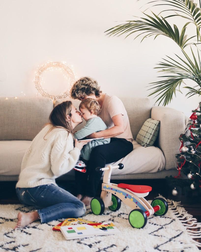 Qué regalarles por Navidad